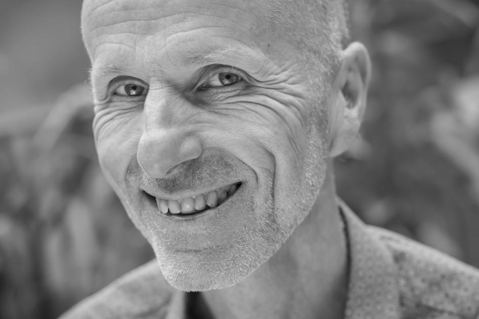 Thierry Claudon, auteur, conférencier, accompagnateur de managers