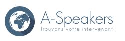 Thierry Claudon, conférencier référencé chez A-Speakers