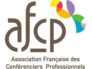 Thierry Claudon, labellisé par l'Association Française des Conférenciers Professionnels