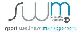 Thierry Claudon, conférencier référencé chez Sport Wellness Management